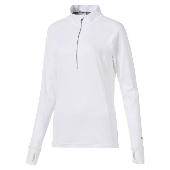 Women's Rotation 1/4 Zip Pullover Sweater