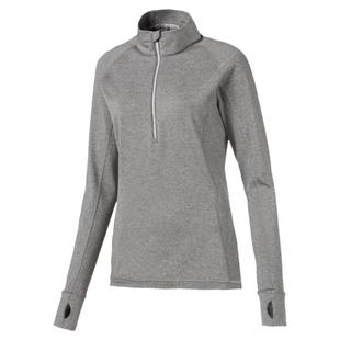 Women's Rotation 1/4 Zip Pullover Sweater