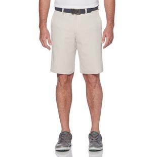 Men's Pro Spin Flat Front Short