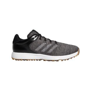 Men's Starglide Spikeless Golf Shoe - Black/Grey