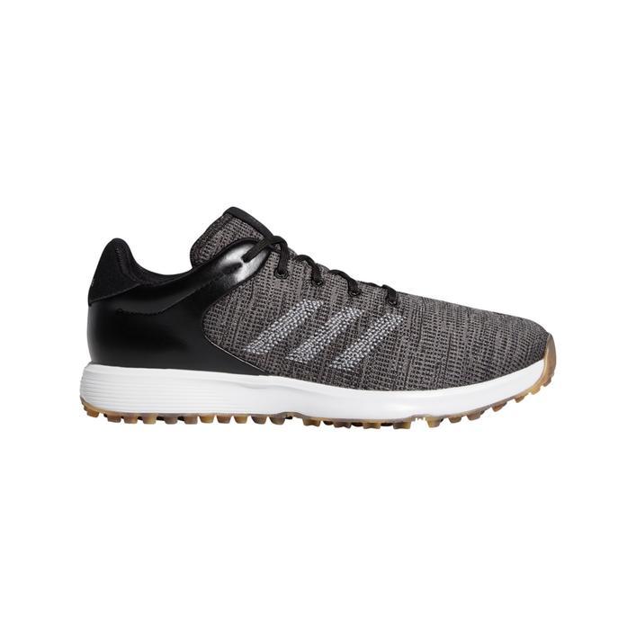 Chaussures Starglide sans crampons pour hommes - Noir/Gris