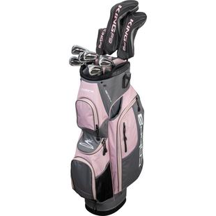 Women's F9S 10-Piece Package Set