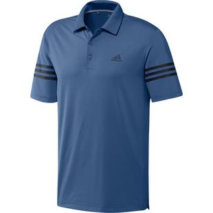 Men's 365 Blocked Short Sleeve Polo