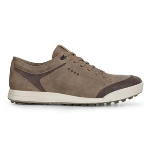 Men's Street Retro 2.0 Spikeless Golf Shoe - Brown