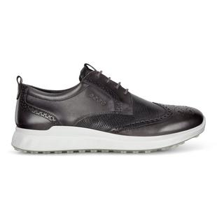 Men's S-Classic Spikeless Golf Shoe - Black