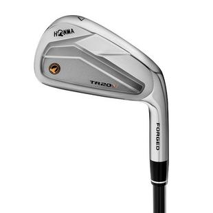 TR20 V 4-10 Iron Set with Steel Shafts