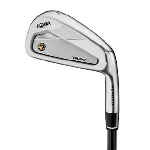 TR20 P 4-10 Iron Set with Graphite Shafts