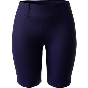 Women's Tech Stretch 9 Inch Pull On Short