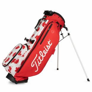 Canada Day Players 4 Plus Stand Bag