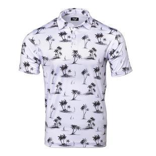 Men's Palm Beach Short Sleeve Polo