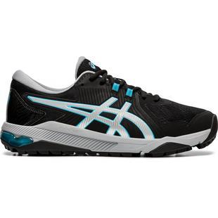 Men's Gel Glide Spikeless Golf Shoe - Black/Silver/Blue
