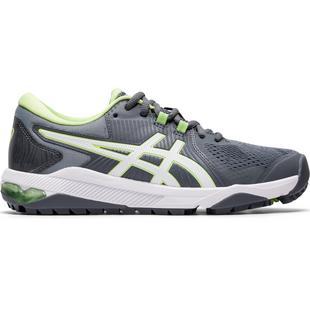 Women's Gel Glide Spikeless Golf Shoe - Grey/White/Light Green