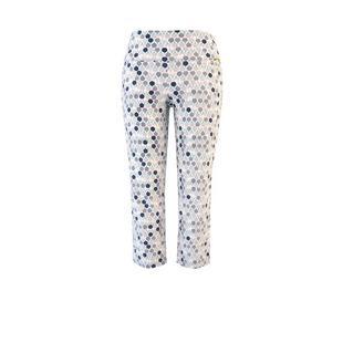 Pantalon capri Tee pour femmes