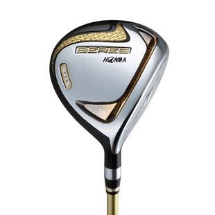 Beres 3 Star Fairway Wood