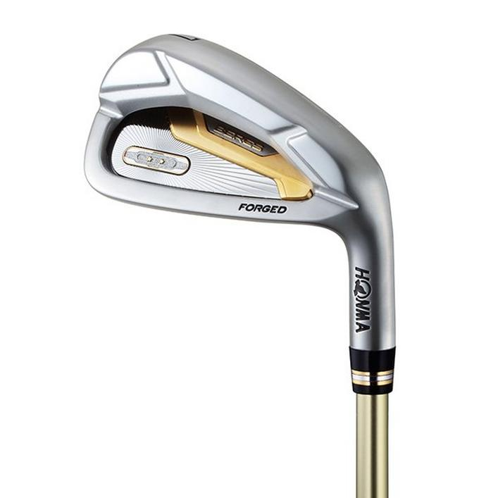 Beres 2-Star 6-11 Iron Set with Graphite Shafts