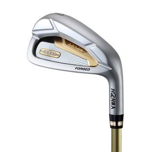 Beres 3 Star 6-11 Iron Set with Graphite Shafts