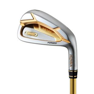 Beres 4 Star SW Iron with Graphite Shaft