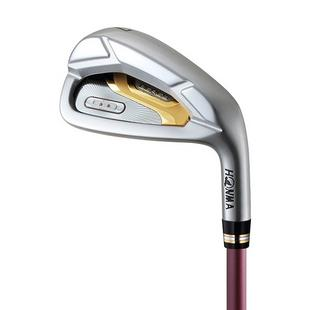 Women's Beres 2 Star SW Iron with Graphite Shaft