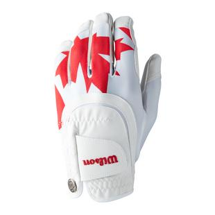 Fit All Canada Glove