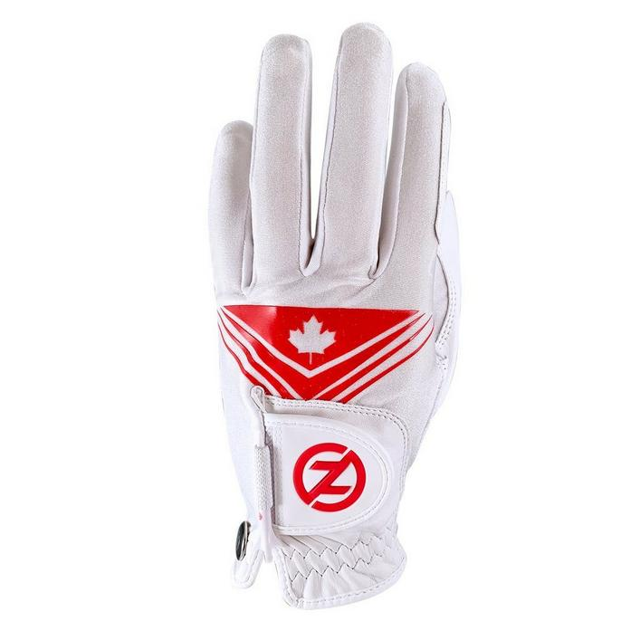 Cabretta Canada Glove