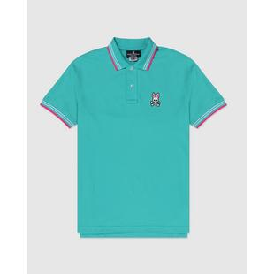 Men's Chalton Short Sleeve Polo