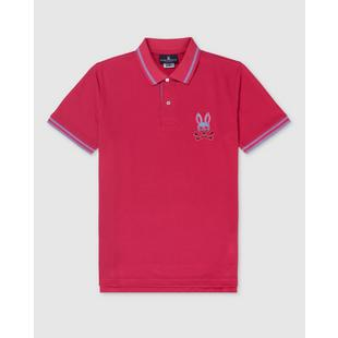 Men's Tynemouth Short Sleeve Polo