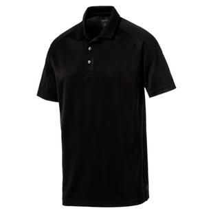 Men's Essential Short Sleeve Polo