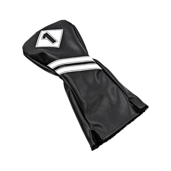 Vintage Driver 1 Headcover