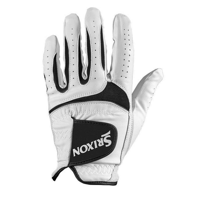 Tech Cabretta Golf Glove