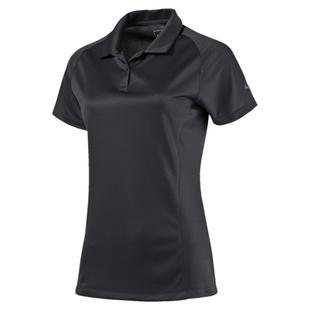 Polo Essential uni pour femmes