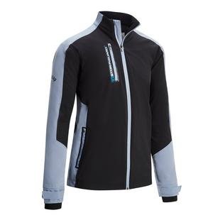 Men's Swing Tech Waterproof Full Zip Jacket