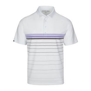 Men's Horizon Short Sleeve Polo