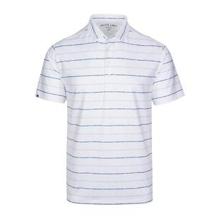 Men's River Short Sleeve Polo