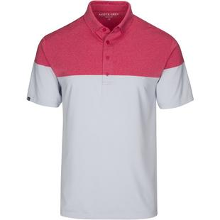 Men's Eclipse Short Sleeve Polo