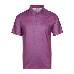 Men's Tango Short Sleeve Polo
