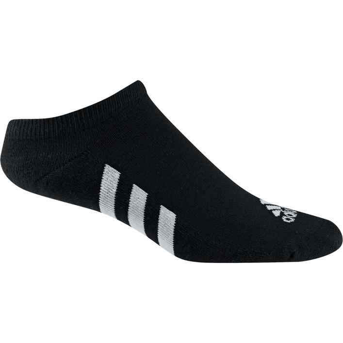 Men's Single No Show Socks