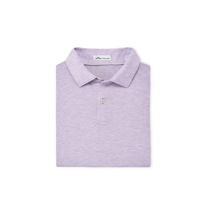 Men's Drirelease Natural Touch Short Sleeve Polo
