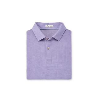 Men's Natural Touch Short Sleeve Polo