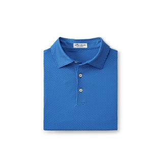 Men's Wade Performance Short Sleeve Polo