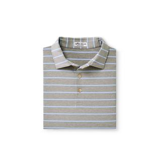 Men's Hanover Performance Short Sleeve  Polo