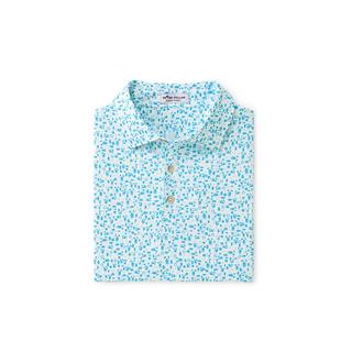 Men's Morrison Performance Short Sleeve Polo