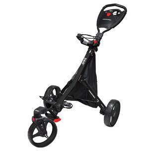 3 Wheel 360 Push Cart