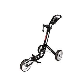 Easy Fold Push Cart