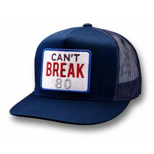 Men's Can't Break 80 Cap