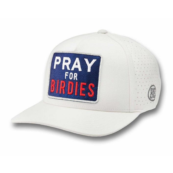 Men's Pray for Birdies Cap