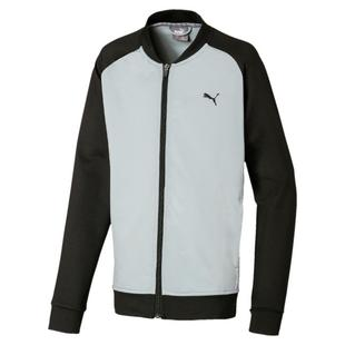 Boys Full Zip Jacket