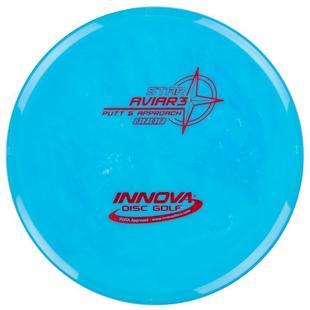 Star Aviar3 Putt & Approach Golf Disc 170-175g