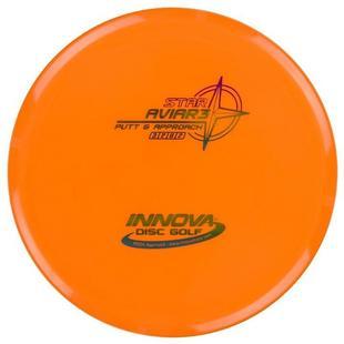 Disc Golf Star Aviar3 - Putt et Approche (170 g-175 g)