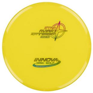 Disc Golf Star Aviar3 - Putt et Approche (170 g-175 g)