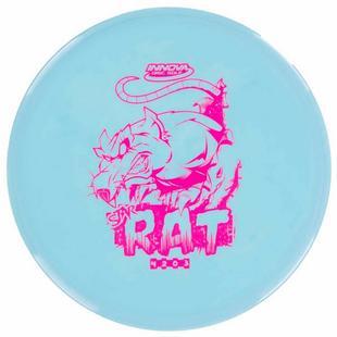 Star Rat Mid-Range Golf Disc 170-175g